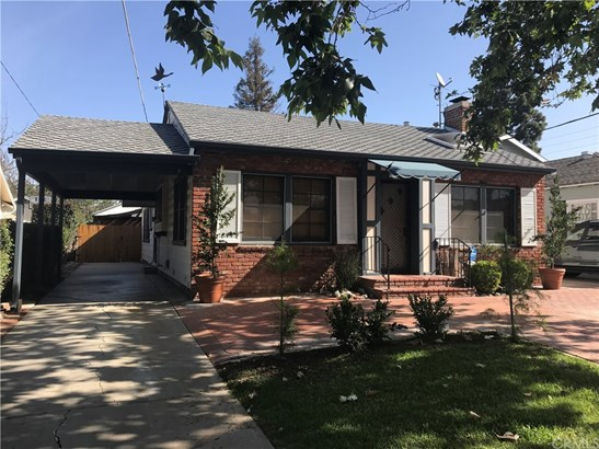 Single Family Residence, Colonial,Custom Built - Santa Ana, CA (photo 3)