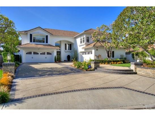 Single Family Residence - Rancho Santa Margarita, CA (photo 1)