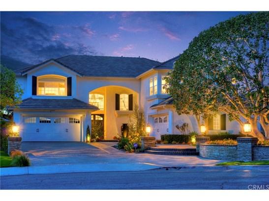 Single Family Residence - Rancho Santa Margarita, CA (photo 2)