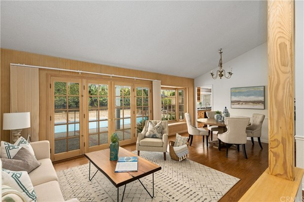 Single Family Residence, Ranch - Mission Viejo, CA