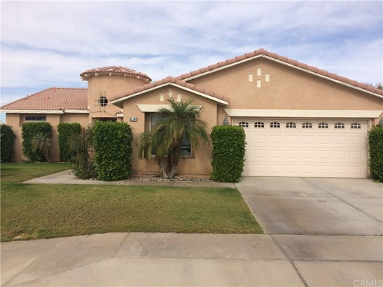Single Family Residence - Indio, CA (photo 1)