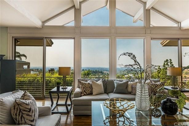 Single Family Residence, Mid Century Modern - North Tustin, CA