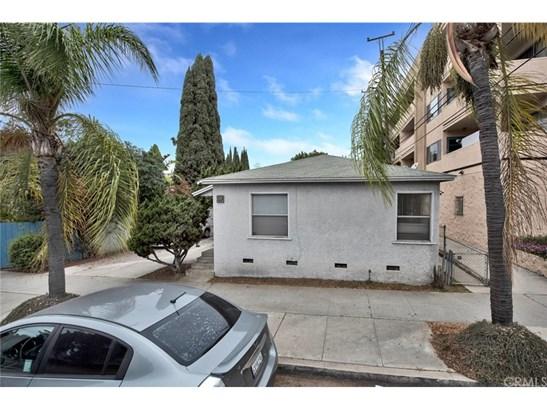 Duplex - Long Beach, CA