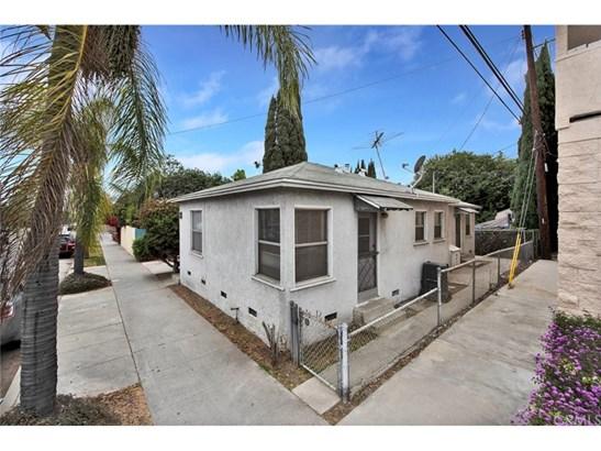 Duplex - Long Beach, CA (photo 2)