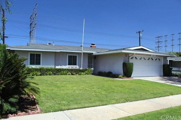 Single Family Residence, Contemporary - Costa Mesa, CA (photo 1)