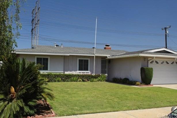 Single Family Residence, Contemporary - Costa Mesa, CA (photo 4)