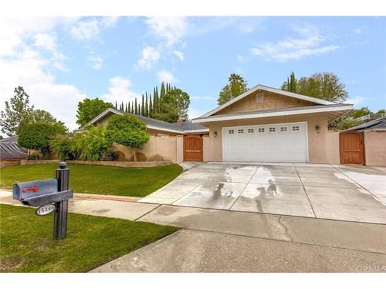 Single Family Residence - Chino Hills, CA (photo 1)