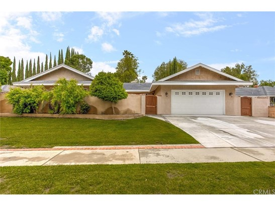 Single Family Residence - Chino Hills, CA (photo 2)