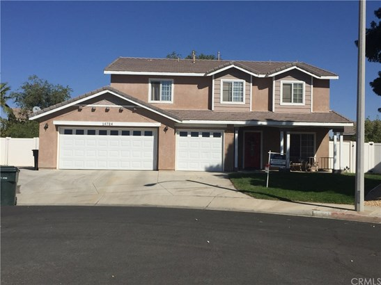 Single Family Residence - Victorville, CA (photo 2)