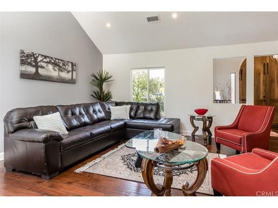 Single Family Residence, Colonial,Custom Built - Anaheim Hills, CA (photo 4)