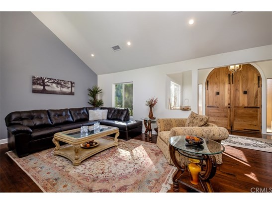 Single Family Residence, Colonial,Custom Built - Anaheim Hills, CA (photo 5)