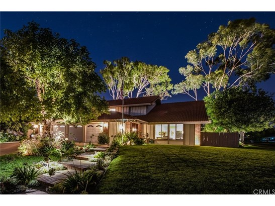 Single Family Residence - Villa Park, CA (photo 1)