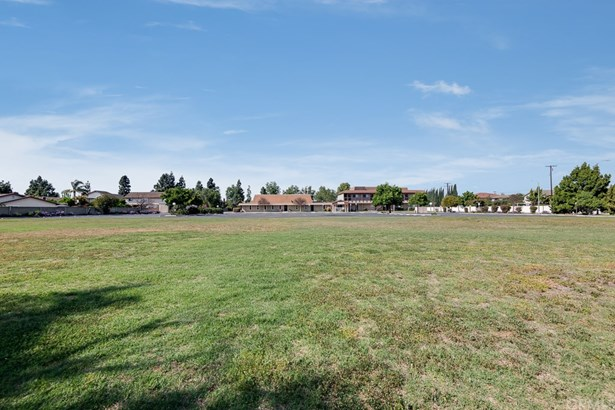 Land/Lot - Fountain Valley, CA