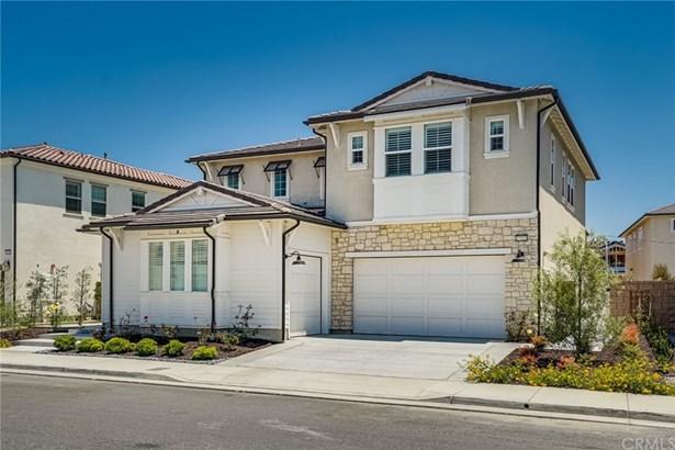 Single Family Residence, Spanish - Huntington Beach, CA