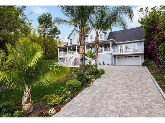 Single Family Residence, Custom Built - North Tustin, CA (photo 2)