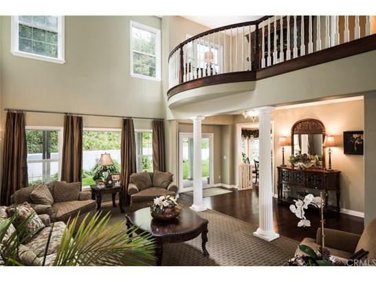 Single Family Residence, Custom Built - North Tustin, CA (photo 3)