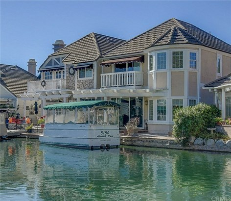 Single Family Residence, Contemporary - Yorba Linda, CA