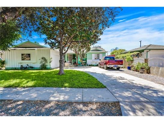 Single Family Residence, Ranch - Santa Ana, CA (photo 1)