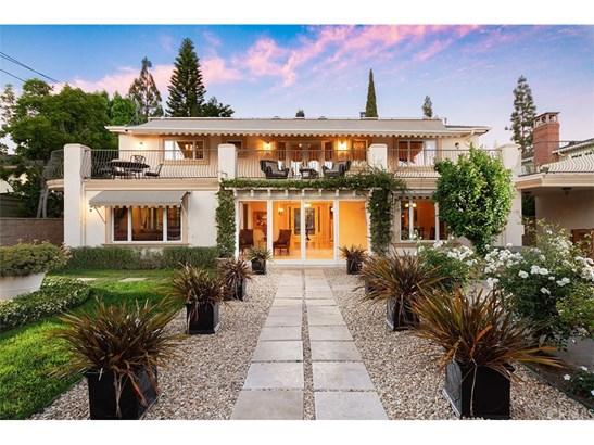 Custom Built,Georgian, Single Family Residence - Santa Ana, CA (photo 2)