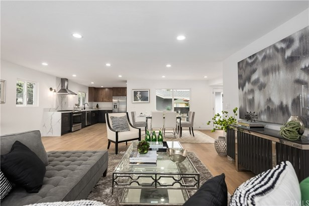 Single Family Residence - Highland Park, CA