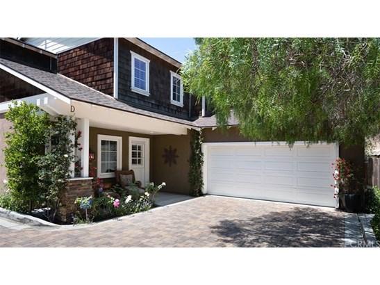Cape Cod, Single Family Residence - Costa Mesa, CA (photo 2)