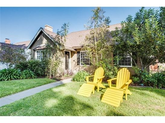 Tudor, Single Family Residence - Santa Ana, CA (photo 1)