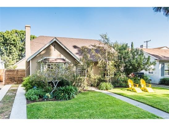Tudor, Single Family Residence - Santa Ana, CA (photo 2)