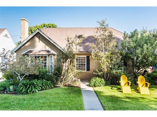 Tudor, Single Family Residence - Santa Ana, CA (photo 3)