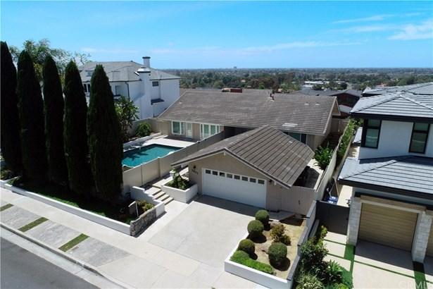 Single Family Residence - Newport Beach, CA