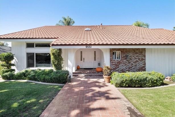 Single Family Residence, Traditional - Villa Park, CA