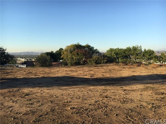 Land/Lot - Anaheim Hills, CA (photo 1)