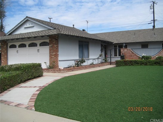 Single Family Residence, Ranch - Placentia, CA (photo 1)