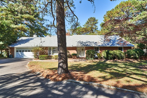 Ranch, Single Family - Whispering Pines, NC