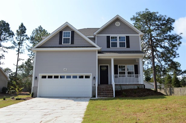 Traditional, Single Family - Pinehurst, NC (photo 1)