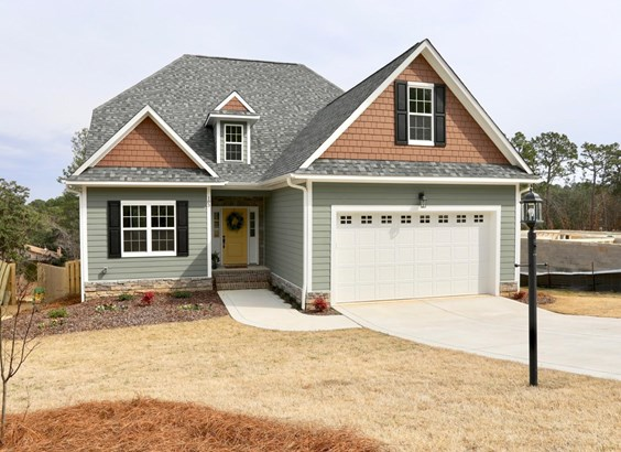 Cottage, Single Family - Southern Pines, NC