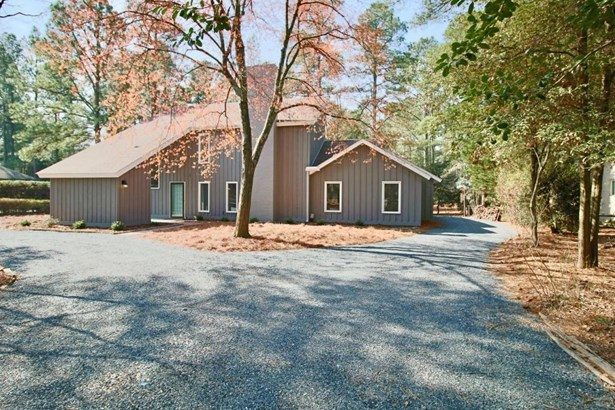 Contemporary, Single Family - Pinehurst, NC (photo 1)