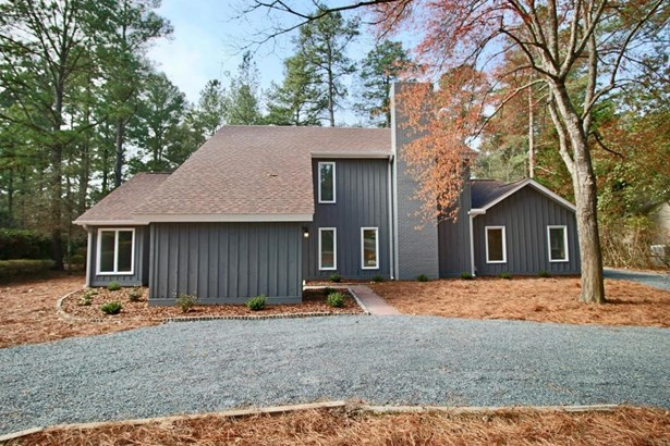Contemporary, Single Family - Pinehurst, NC (photo 2)