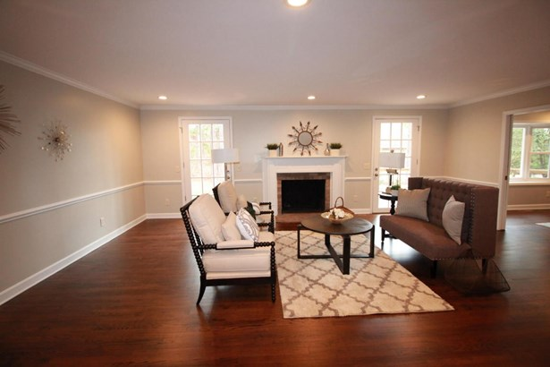 Ranch, Single Family - Southern Pines, NC (photo 4)