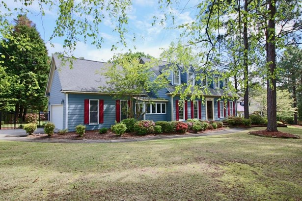 Cape Cod,Traditional, Single Family - Southern Pines, NC (photo 1)