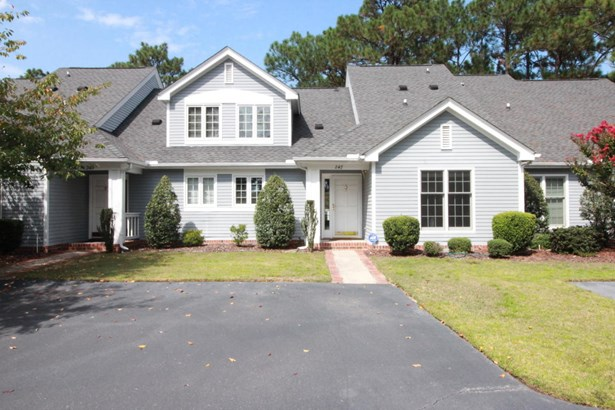 Condo/Townhouse - Southern Pines, NC (photo 2)