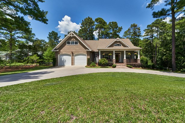 Cottage, Single Family - Pinehurst, NC
