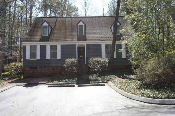 Colonial, Single Family - Southern Pines, NC