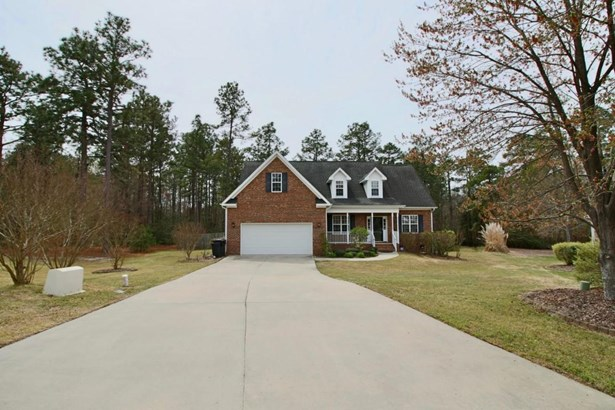 Cape Cod,Colonial, Single Family - Aberdeen, NC (photo 3)
