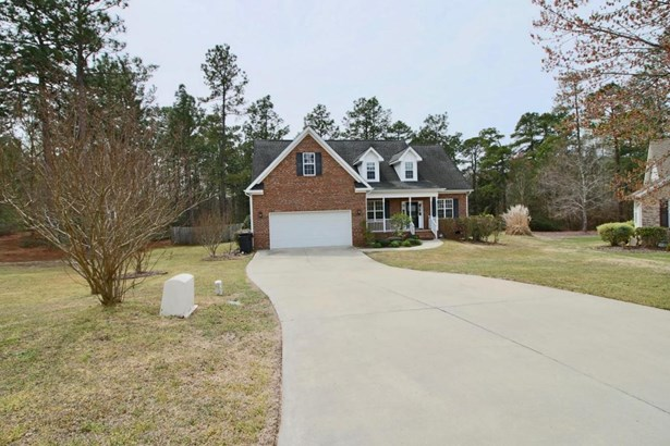 Cape Cod,Colonial, Single Family - Aberdeen, NC (photo 4)