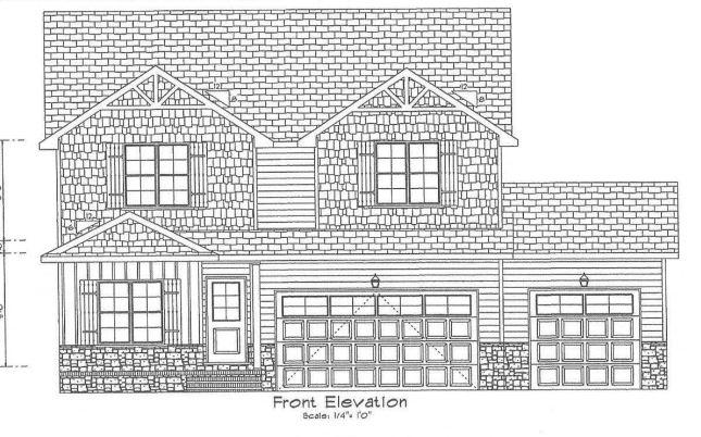 Traditional, Single Family - Aberdeen, NC
