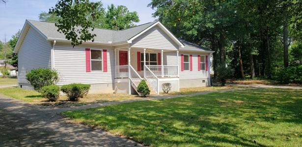 Modular,Ranch, Single Family - Ellerbe, NC