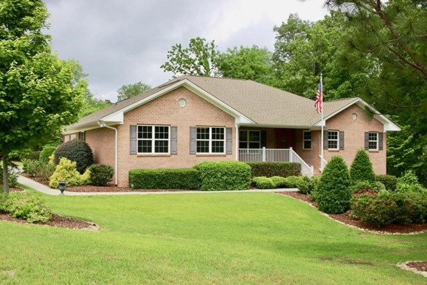 Ranch, Single Family - Pinehurst, NC (photo 1)