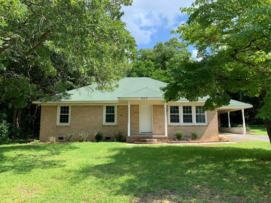 Ranch,Traditional, Single Family - Southern Pines, NC