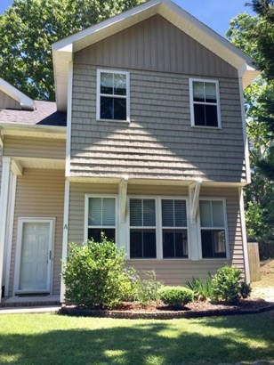 Condo/Townhouse - Southern Pines, NC (photo 1)