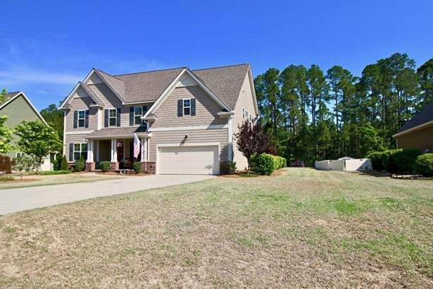 Traditional, Single Family - Whispering Pines, NC (photo 2)